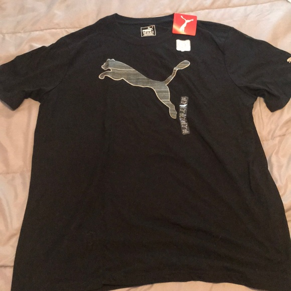 bf2f48be755 Puma Shirts | Brand New Tshirt Xl | Poshmark